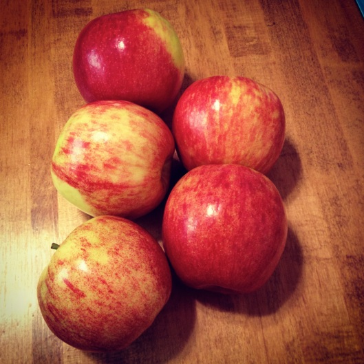 Apples by My Life as a Trophy Wife